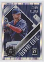 Diamond Kings - Corey Kluber