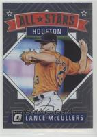 All-Stars - Lance McCullers