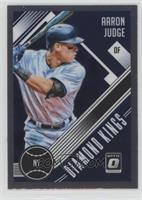 Diamond Kings - Aaron Judge