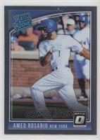 Rated Rookies - Amed Rosario (