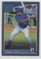 Rated Rookies - Dominic Smith
