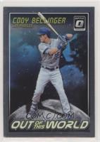 Cody Bellinger [Noted]