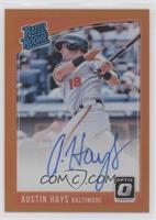 Austin Hays #/99