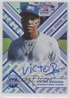 Victor Quezada #8/50