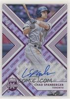 Chad Spanberger #/50
