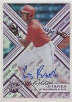 Luis Ravelo /100