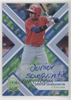Junior Sanquintin #4/10