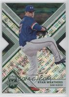 Ryan Weathers [Noted] #/49