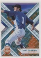 Tony Gonsolin #/10