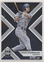 Chad Spanberger #/999