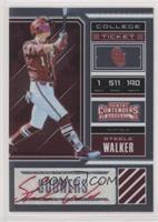 Steele Walker #48/99