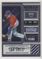 Tyler Frank /99