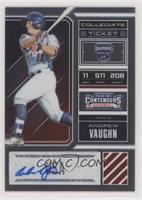 Andrew Vaughn #/99