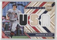 Brendan McKay /99