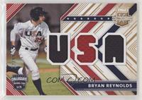 Bryan Reynolds /99