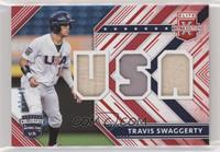 Travis Swaggerty #/49