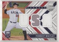 Forrest Whitley /149