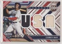 Corey Ray #/399