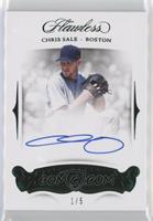 Chris Sale #/5
