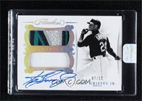 Ken Griffey Jr. [Uncirculated] #/15