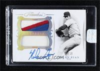 Nolan Ryan [Uncirculated] #/10