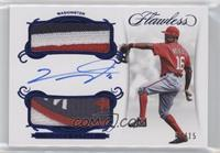 Victor Robles #/15