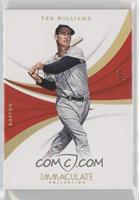 Ted Williams /5