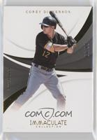Corey Dickerson [Noted] #/99