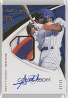 Rookie Patch Auto - Amed Rosario /99
