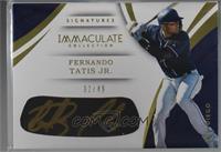 Fernando Tatis Jr. /49
