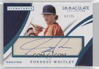 Forrest Whitley /25