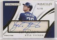 Kyle Tucker /99