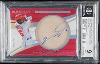 Victor Robles [BGS9MINT] #/1