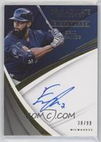 Eric Thames [EX to NM] #/99