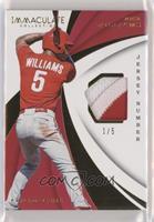 Nick Williams #/5