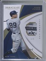 Aaron Judge #/5