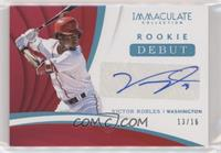 Victor Robles #13/16