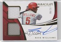 Nick Williams #/99