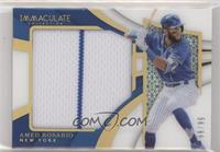 Amed Rosario [EX to NM] #/99