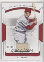 Relics - Stan Musial #/99