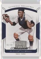 Relics - Elston Howard /99