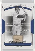 Relics - Gil Hodges /25