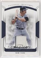Relics - Thurman Munson /99