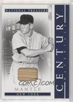 Mickey Mantle #/8