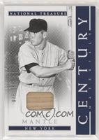 Mickey Mantle /8