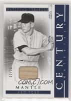 Mickey Mantle #/20