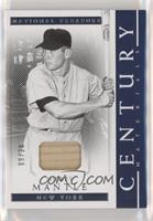 Mickey Mantle /20