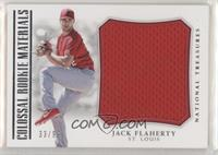 Jack Flaherty [EX to NM] #/99