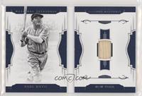 Babe Ruth #/49