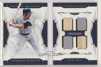 Thurman Munson /25